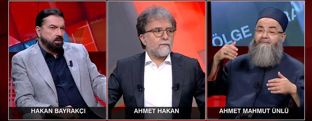 """Cübbeli Ahmet Hoca'dan çarpıcı açıklama: """"Ben olsam çocuğumu imam hatibe yollamam…!"""" – Haber İskelesi"""